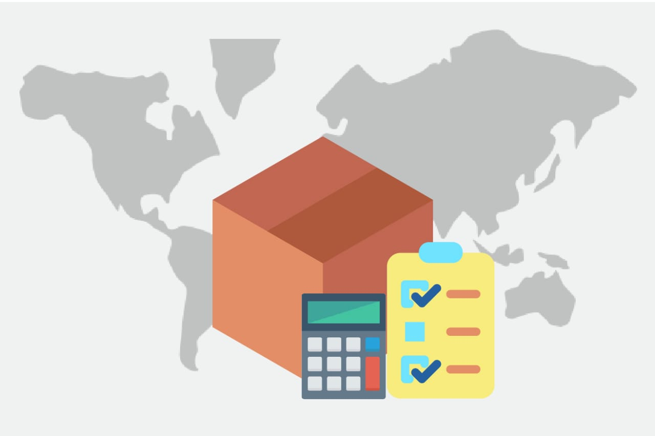 Real Time Shipping Calculations